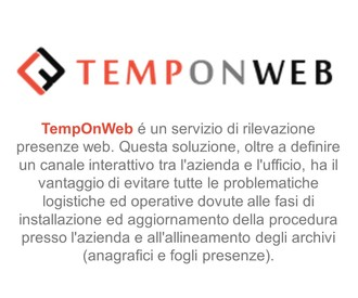 Tempoonweb