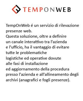 Temponweb